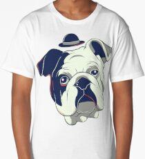 Gentleman Pet Long T-Shirt
