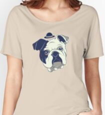 Gentleman Pet Women's Relaxed Fit T-Shirt