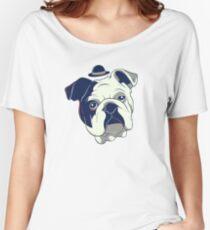 Gentleman Pet Women's Relaxed Fit T-Shirt