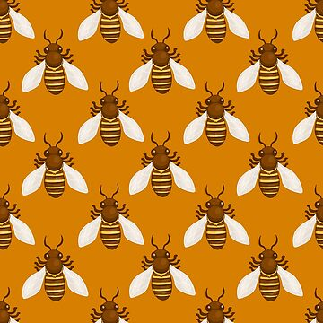 Honey Bees by kathuman