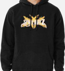 Spicy BoyZ GG Logo Pullover Hoodie