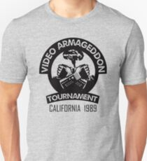 Wizard Video Armageddon T-Shirt