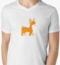 Life Is Short So Are My Legs - Funny, Pets, Pet Lover, Dog, Corgi T-Shirt