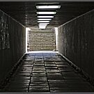 There is always light at the end of the Tunnel by Wolf Sverak