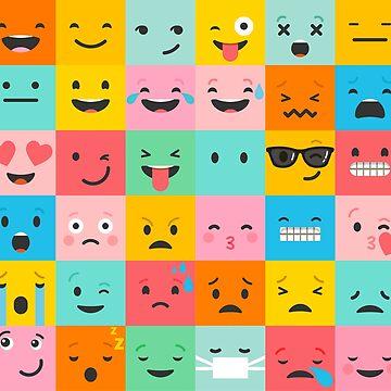Emoji by DCstore