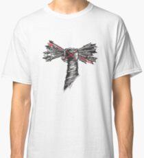 CM Punk arrows Classic T-Shirt