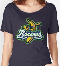 savannah bananas Women's Relaxed Fit T-Shirt