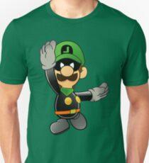The Green Thunder... Unisex T-Shirt