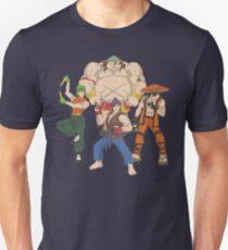 Manga Ninjas T-Shirt