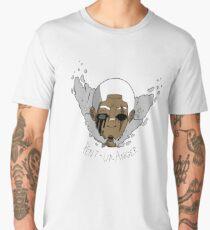 The Mann// Pent-Up-Anger Men's Premium T-Shirt