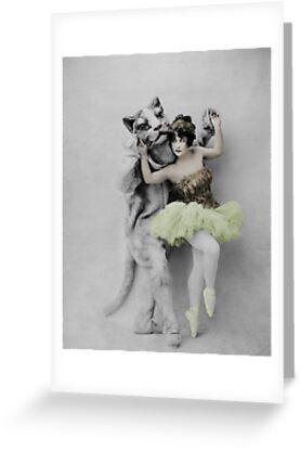 Adelaide and Hughes by princessbunhead
