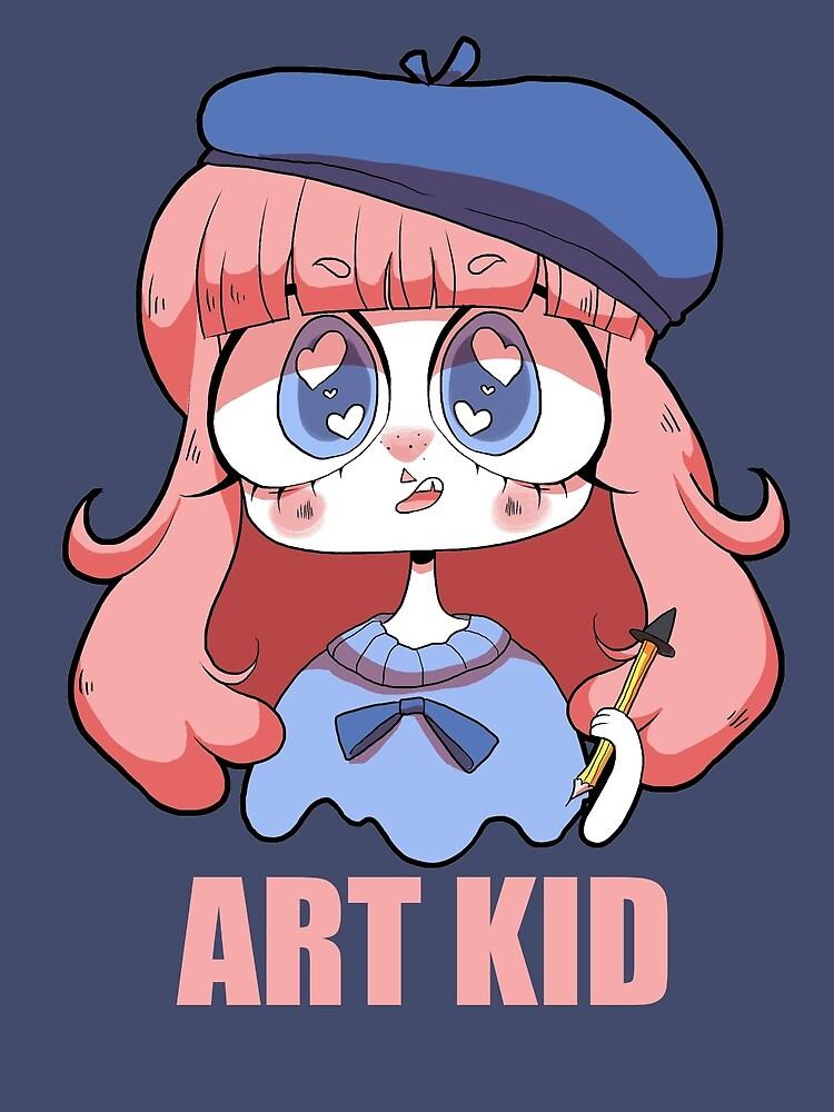 27571144 Art Kid