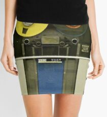 Retro Technology Magnetic Tape Drive Mini Skirt