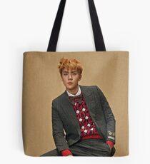 Sehun - EXO Tote Bag