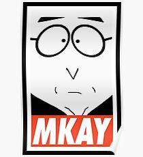 MKAY Poster