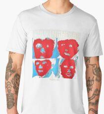 Talking Heads - Remain in Light Men's Premium T-Shirt