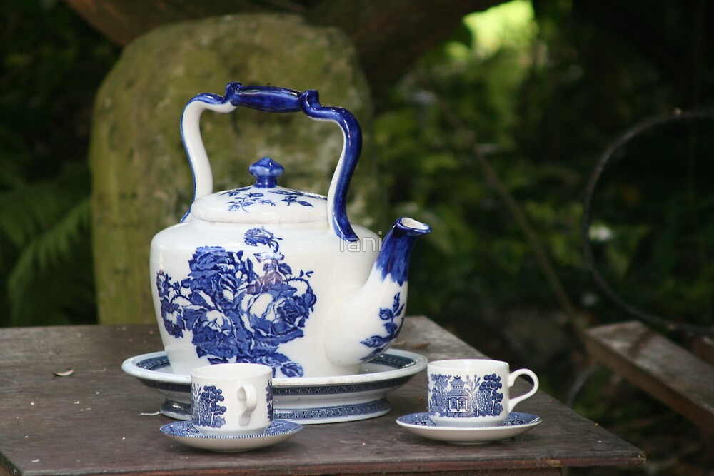 Tea for Two by Iani