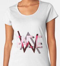 alan Women's Premium T-Shirt
