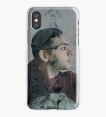 Deterioration iPhone Case/Skin