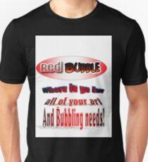 Bubbling Unisex T-Shirt