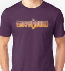 Earthbound Title Screen T-Shirt