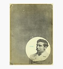 Wells Photographic Print