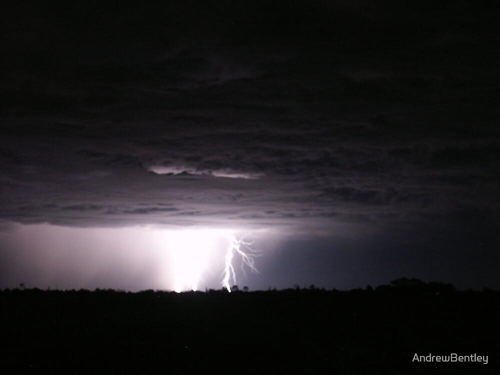 Lightning 9-9-05 #007 by AndrewBentley