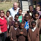 Stand By Me Ethiopia Bethany School. by Brett Watson Stand By Me  Ethiopia