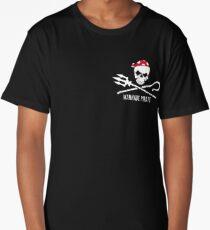 Wannabe Pirate Long T-Shirt
