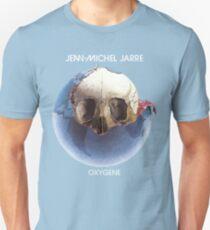 Jean Michel Jarre - Oxygene Unisex T-Shirt