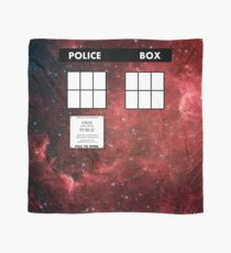 Through Time and Space Scarf