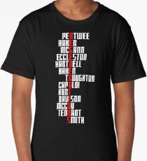 Regenerations (Dark Clothing Version) Long T-Shirt