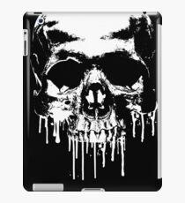 Dripping Skull iPad Case/Skin