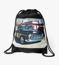 The Ol' Day's 40's - 50's Era Drawstring Bag