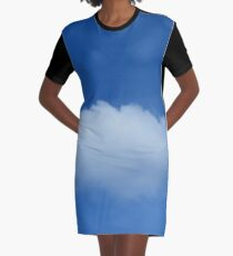 Oneness Graphic T-Shirt Dress