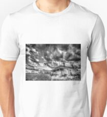 The clouds roll in Unisex T-Shirt