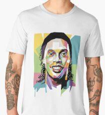 Ronaldinho Men's Premium T-Shirt