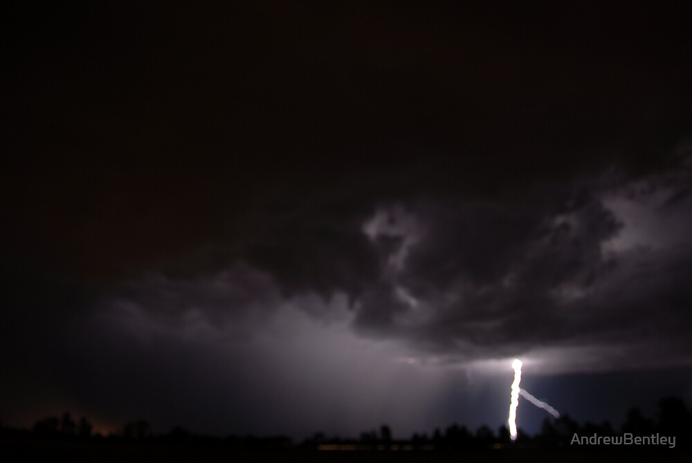 Tatura Lightning #015 by AndrewBentley
