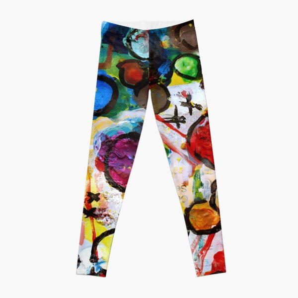 Set Me Free  Leggings
