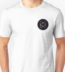 Bureau of Balance Distressed Logo T-Shirt