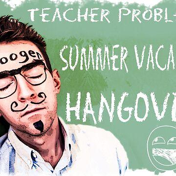 Teacher Problems by ehollins1985