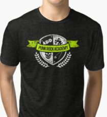 Punk Rock Academy Tri-blend T-Shirt