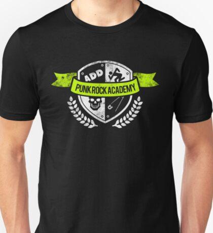 Punk Rock Academy T-Shirt