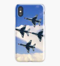 USAF Thunderbirds iPhone Case/Skin