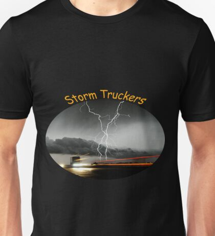 Storm Truckers T-Shirt