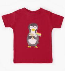 Proud as a Penguin Kids Clothes