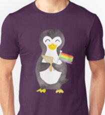 Proud as a Penguin T-Shirt