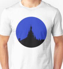 Paris Castle T-Shirt