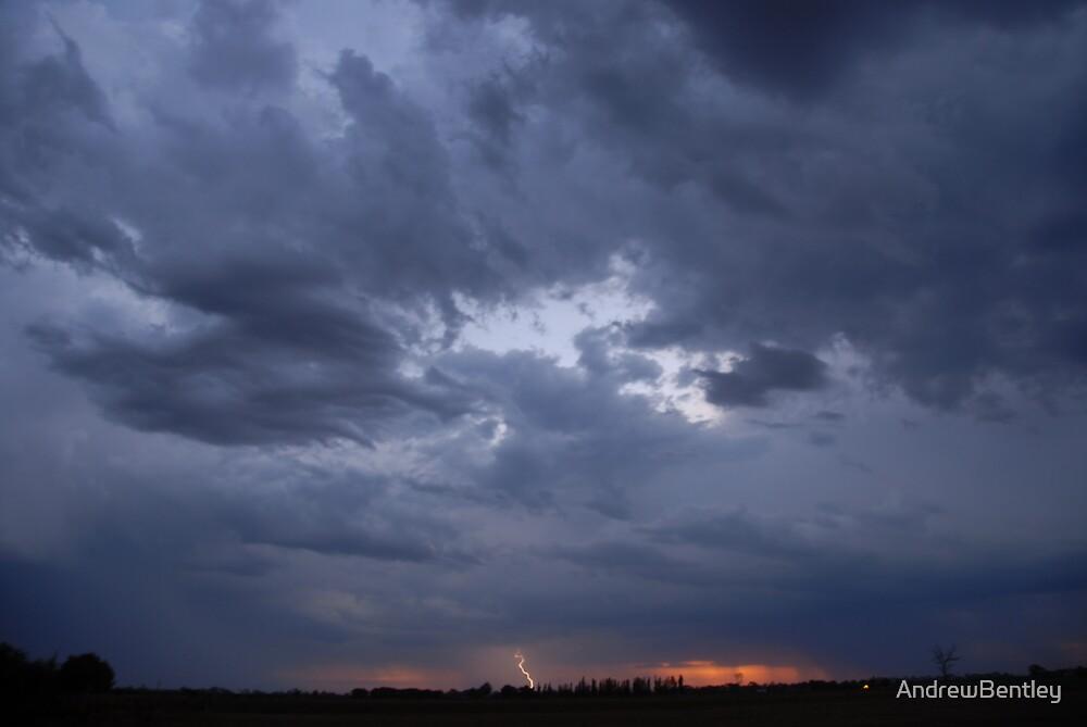 Tatura Storm #054 by AndrewBentley