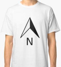 North Compass Classic T-Shirt